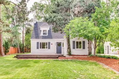 Lakewood Single Family Home Under Contract: 537 Saulsbury Street