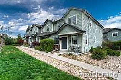 Lakewood Condo/Townhouse Active: 685 South Depew Street