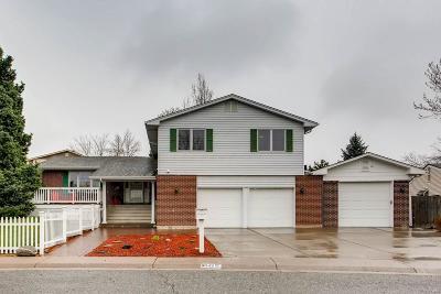 Denver CO Single Family Home Active: $469,995