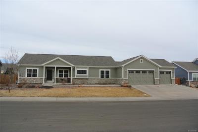 Blackstone, Blackstone Ranch, Blackstone/High Plains, Blackstone Country Club Single Family Home Under Contract: 56641 East 24th Avenue