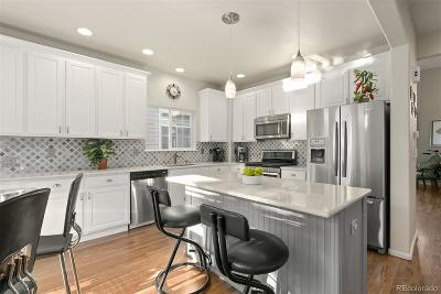 Parker Single Family Home Under Contract: 9775 Stonebriar Lane