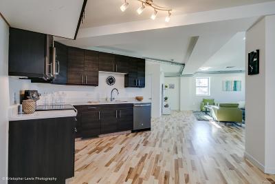 Denver Condo/Townhouse Active: 2835 West Parkside Place #308