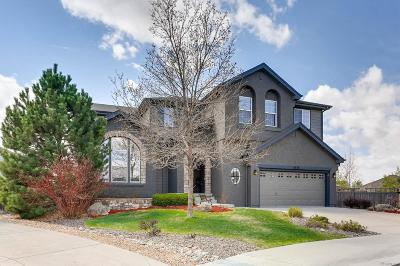 Meadows, The Meadows Single Family Home Under Contract: 2630 Paw Print Way