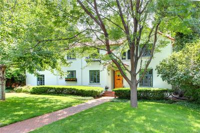 Single Family Home Under Contract: 2220 East 4th Avenue