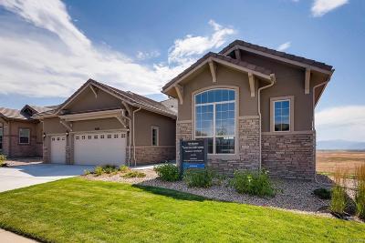Broomfield Single Family Home Active: 15658 Deer Mountain Circle