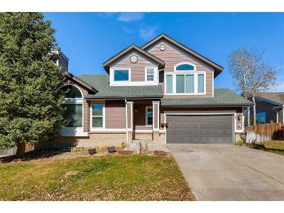 Ironstone, Stroh Ranch Single Family Home Under Contract: 12630 South Dove Creek Way