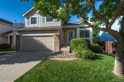 Broomfield Single Family Home Under Contract: 4267 Cambridge Avenue