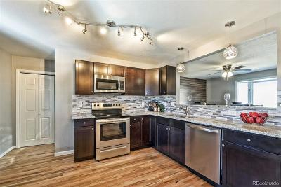 Single Family Home Under Contract: 6535 Dover Street