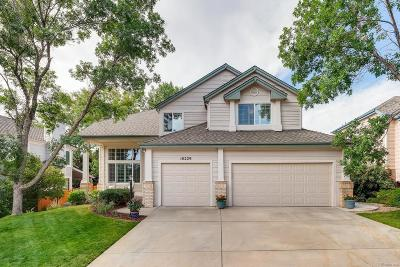 Parker Single Family Home Under Contract: 10229 Lodestone Way