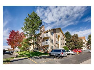 Aurora Condo/Townhouse Active: 12546 East Cornell Avenue #201