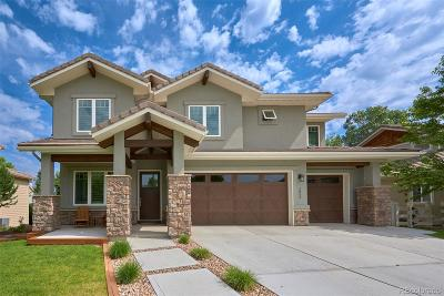 Longmont Single Family Home Under Contract: 2003 Hollyhock Court