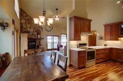Steamboat Springs CO Condo/Townhouse Active: $675,000
