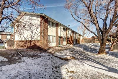 Broomfield Condo/Townhouse Active: 10 Evergreen Street