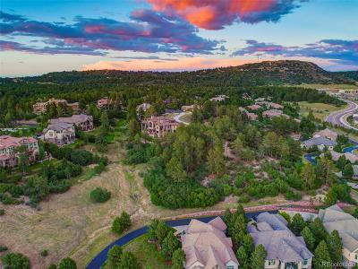 Castle Rock Residential Lots & Land Active: 655 Ruby Trust Drive