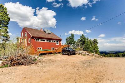 Golden Single Family Home Active: 10241 Thorodin Drive