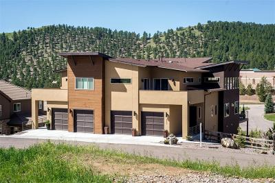 Conifer, Evergreen Condo/Townhouse Under Contract: 28444 Tepees Way