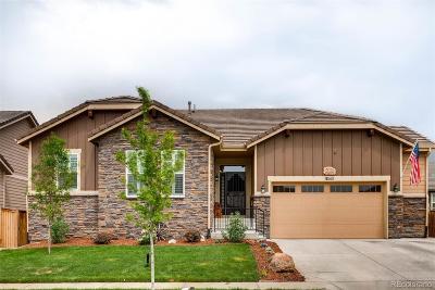 Commerce City Single Family Home Active: 11544 Hannibal Street