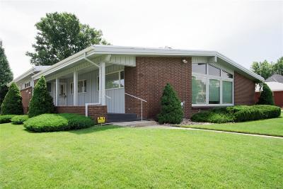 Hilltop Single Family Home Active: 280 Grape Street