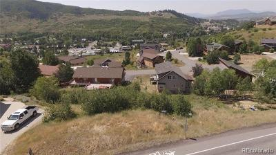 Steamboat Springs CO Residential Lots & Land Active: $265,000