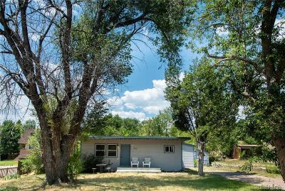 Lakewood Single Family Home Active: 725 Harlan Street
