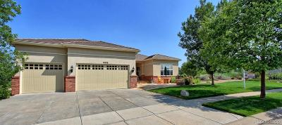 Broomfield Single Family Home Active: 16636 Antero Street