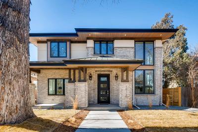 Single Family Home Active: 1073 South York Street
