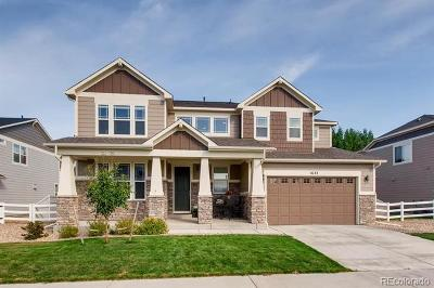 Longmont Single Family Home Active: 1633 Dorothy Circle