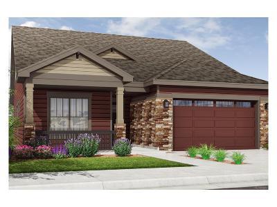 Longmont Single Family Home Active: 837 Widgeon Drive