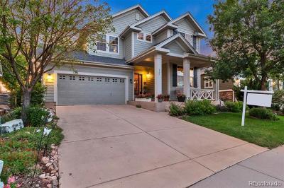 Erie Single Family Home Active: 922 Koss Street