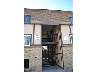 Lakewood Condo/Townhouse Under Contract: 1390 Everett Court #305