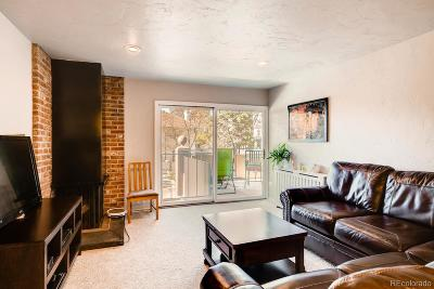 Cap Hill/Uptown, Capital Hill, Capitol Hill Condo/Townhouse Active: 700 Washington Street #207