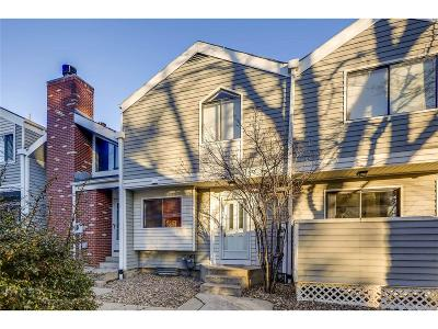 Condo/Townhouse Sold: 164 South Nome Street