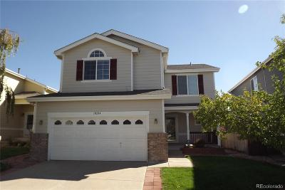 Highlands Ranch Single Family Home Active: 10284 Cherryhurst Lane