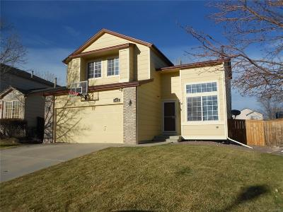 Highlands Ranch Single Family Home Active: 4931 Collinsville Place