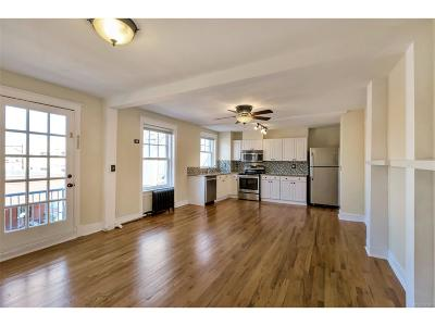 Cap Hill/Uptown, Capital Hill, Capitol Hill Condo/Townhouse Active: 215 East 11th Avenue #D6