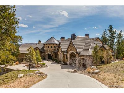 CASTLE PINES VILLAGE Off Market