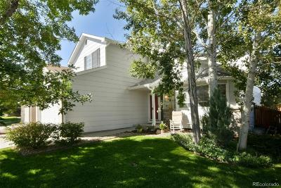 Commerce City Single Family Home Active: 11507 River Run Parkway