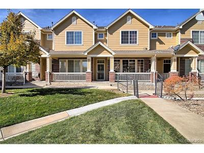 Aurora CO Single Family Home Active: $299,997
