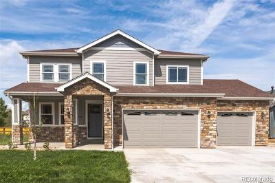 Frederick Single Family Home Active: 203 Pinyon Street