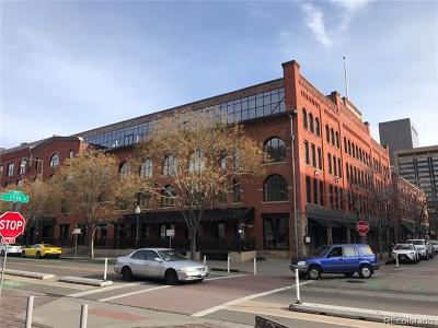 Rental Active: 1720 Wynkoop Street #204