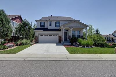 Thornton Single Family Home Active: 13000 Tamarac Street