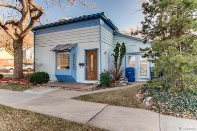 Golden Single Family Home Under Contract: 607 14 Street