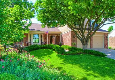 Highlands Ranch Single Family Home Under Contract: 9082 Jimson Weed Way