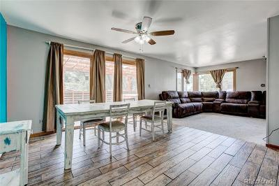 Greeley Single Family Home Active: 1407 11th Street