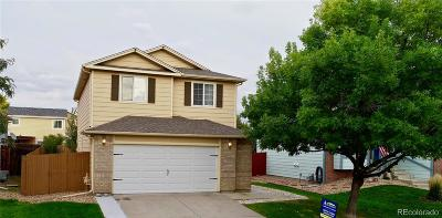 Broomfield Single Family Home Active: 12532 Beach Street