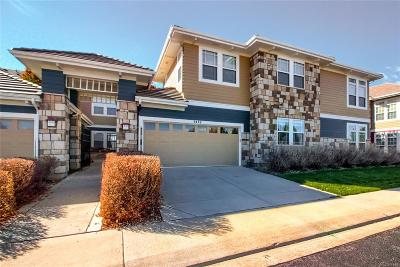 Broomfield Condo/Townhouse Under Contract: 3432 Molly Circle