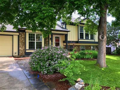 Louisville Single Family Home Under Contract: 194 South Madison Avenue
