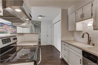 Boulder Condo/Townhouse Under Contract: 2800 Kalmia Avenue #B107