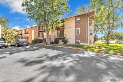 Westminster Condo/Townhouse Active: 12112 Melody Drive #302