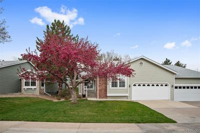Highlands Ranch Condo/Townhouse Active: 8 Sutherland Court